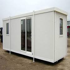 PORTABLE CABIN from Al Bait Al Hadi Refabricated House Sharjah, UNITED ARAB EMIRATES