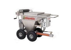 PRE MIXED DRY PLASTER MACHINE from Ace Centro Enterprises Abu Dhabi, UNITED ARAB EMIRATES