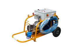 WATER JETTING PUMP FOR STORAGE TANKS from Ace Centro Enterprises Abu Dhabi, UNITED ARAB EMIRATES