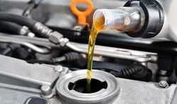 Lubricants from  Dubai, United Arab Emirates