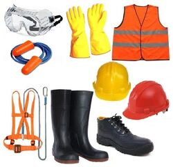 Safety Equipments from  Dubai, United Arab Emirates