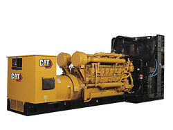 Generators from  Dubai, United Arab Emirates