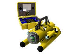 COMPACT SUBMARINE FOR OCEANOGRAPHY from Ace Centro Enterprises Abu Dhabi, UNITED ARAB EMIRATES