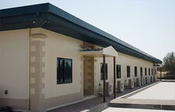 Portable Buildings from Liberty Building Systems Fzc Sharjah, UNITED ARAB EMIRATES