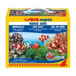 Marketplace for Sera sea salt for 120 i-3900 g UAE