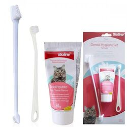 Marketplace for Bioline dental hygiene set for cat UAE