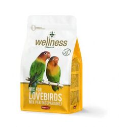 Padovan Wellness Lovebirds Feed From Petcare For Pets Trading Llc | Pe