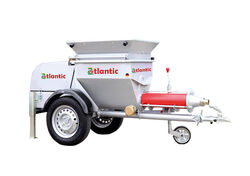 FLOOR SCREED PUMPS FOR HIRE from Ace Centro Enterprises Abu Dhabi, UNITED ARAB EMIRATES