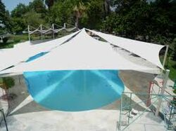 SWIMMING POOL SHADES SUPPLIERS 0543839003 from Car Parking Shades ( Al Muzalaat ) Sharjah, UNITED ARAB EMIRATES