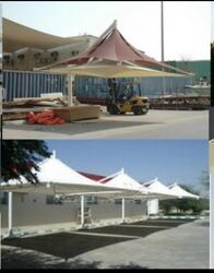 CAR PARKING SHADES MANUFACTURERS 0543839003 from Car Parking Shades ( Al Muzalaat ) Sharjah, UNITED ARAB EMIRATES