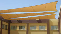 SAIL SHADES SUPPLIERS 0543839003 from Car Parking Shades ( Al Muzalaat ) Sharjah, UNITED ARAB EMIRATES