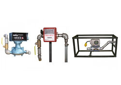 GROUT FLOW MEASURING DEVICES from Ace Centro Enterprises Abu Dhabi, UNITED ARAB EMIRATES