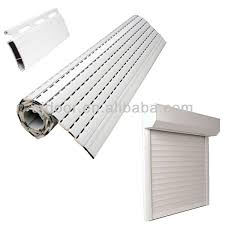 AUTOMATIC ROLLING SHUTTERS 0543839003 from Car Parking Shades ( Al Muzalaat ) Sharjah, UNITED ARAB EMIRATES