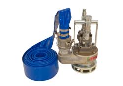 HYDRAULIC CHEMICAL RESISTANT PUMPS from Ace Centro Enterprises Abu Dhabi, UNITED ARAB EMIRATES