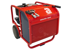 POWERPACK FOR HYDRAULIC PALLET STACKER from Ace Centro Enterprises Abu Dhabi, UNITED ARAB EMIRATES