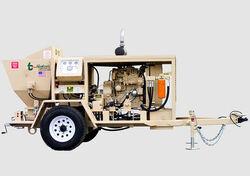 HYDROSTATIC ROTARY SHOTCRETING MACHINE from Ace Centro Enterprises Abu Dhabi, UNITED ARAB EMIRATES