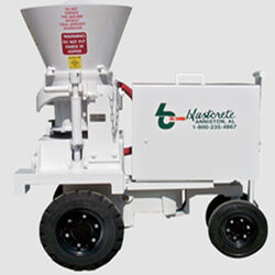 ELECTRIC DRIVEN GUNITE PUMP from Ace Centro Enterprises Abu Dhabi, UNITED ARAB EMIRATES