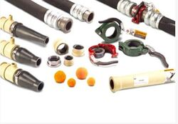 GROUT PUMP ACCESSORIES from Ace Centro Enterprises Abu Dhabi, UNITED ARAB EMIRATES