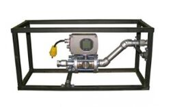 GROUT FLOW METERS from Ace Centro Enterprises Abu Dhabi, UNITED ARAB EMIRATES