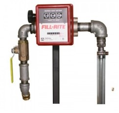 FILL RIGHT WATER METER from Ace Centro Enterprises Abu Dhabi, UNITED ARAB EMIRATES
