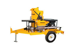 TROLLEY MOUNTED GROUT PUMP from Ace Centro Enterprises Abu Dhabi, UNITED ARAB EMIRATES