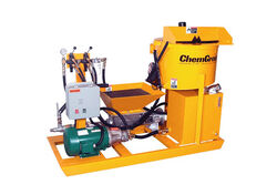 HIGH PRESSURE GROUTING MACHINE from Ace Centro Enterprises Abu Dhabi, UNITED ARAB EMIRATES