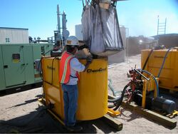 LIME CEMENT GROUTING PUMP from Ace Centro Enterprises Abu Dhabi, UNITED ARAB EMIRATES
