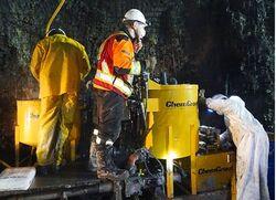 CHEMICAL COATING PUMP FOR MARINE INDUSTRY from Ace Centro Enterprises Abu Dhabi, UNITED ARAB EMIRATES