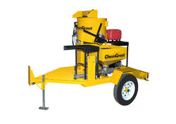 PORTABLE GROUTING MACHINE FOR BUILDING REPAIR from Ace Centro Enterprises Abu Dhabi, UNITED ARAB EMIRATES