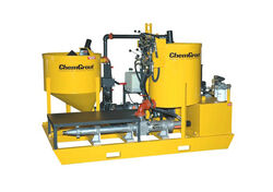 GROUT PUMPS IN THE MIDDLE EAST from Ace Centro Enterprises Abu Dhabi, UNITED ARAB EMIRATES