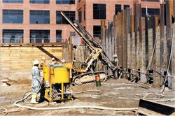 GROUTING EQUIPMENT AND MACHINERY from Ace Centro Enterprises Abu Dhabi, UNITED ARAB EMIRATES