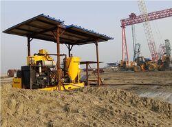 HIGHWAY ROAD REPAIRING EQUIPMENT ON HIRE from Ace Centro Enterprises Abu Dhabi, UNITED ARAB EMIRATES