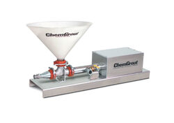 GROUT MIXER AND PUMP SET from Ace Centro Enterprises Abu Dhabi, UNITED ARAB EMIRATES