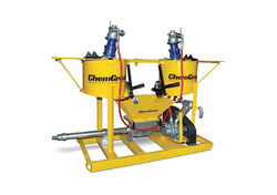 UNDERWATER GROUT PUMP FOR SALE from Ace Centro Enterprises Abu Dhabi, UNITED ARAB EMIRATES