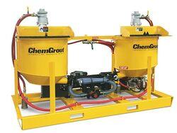 DIESEL ENGINE DRIVEN HYDRAULIC POWER UNIT FOR GROU from Ace Centro Enterprises Abu Dhabi, UNITED ARAB EMIRATES