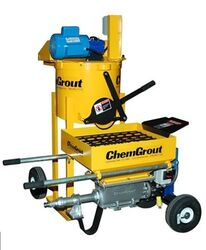 60 Hz ELECTRIC DRIVEN GROUTING MACHINE from Ace Centro Enterprises Abu Dhabi, UNITED ARAB EMIRATES