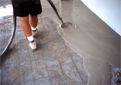 GROUT PUMP FOR CONCRETE FLOORS from Ace Centro Enterprises Abu Dhabi, UNITED ARAB EMIRATES