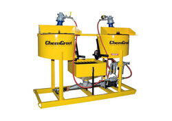 GROUT INJECTION PUMP FOR RENTAL from Ace Centro Enterprises Abu Dhabi, UNITED ARAB EMIRATES