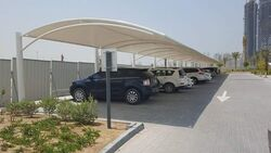 Marketplace for Car parking shades installation UAE