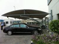 Marketplace for Car park shades construction UAE