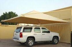 Marketplace for Car park shades manufacturer UAE