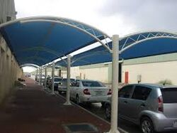 Marketplace for Parking shades installation UAE