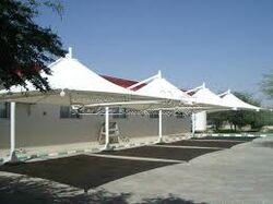 Marketplace for Car parking shades for commercial UAE