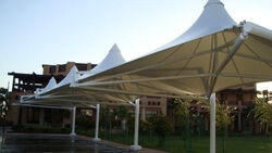 Marketplace for Metal car parking shades UAE