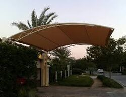 Marketplace for Car parking shades for companies offices UAE