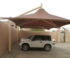 Marketplace for Car parking shades supplier UAE