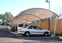 Marketplace for Car parking shades companies UAE