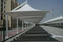 Marketplace for Umbrella car parking shades UAE