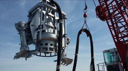 DREDGE PUMP FOR OILWELL DRILLING CONTRACTORS from Ace Centro Enterprises Abu Dhabi, UNITED ARAB EMIRATES
