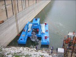 MARINE HYDRAULIC POWER PACK from Ace Centro Enterprises Abu Dhabi, UNITED ARAB EMIRATES